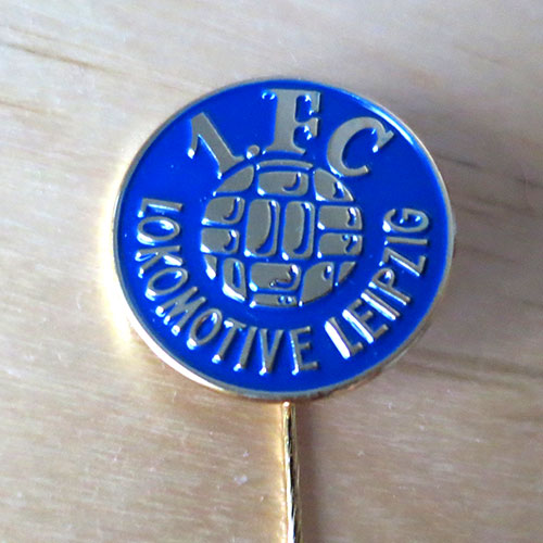 lokomotive leipzig pin