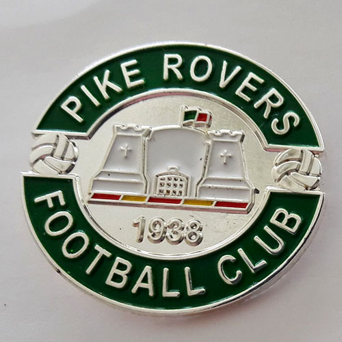 pike rovers 2015