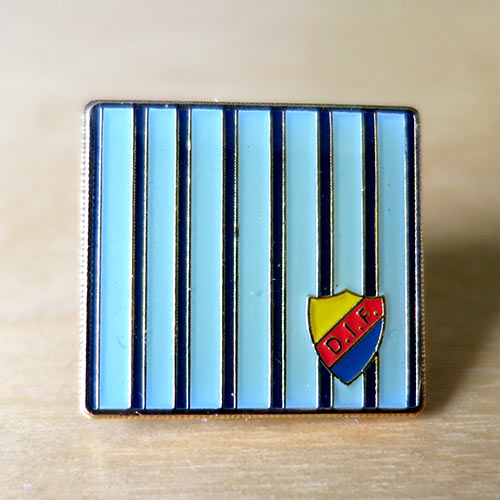 djurgarden Pin badge