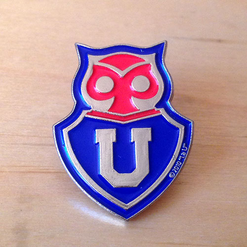 universidad chile fc