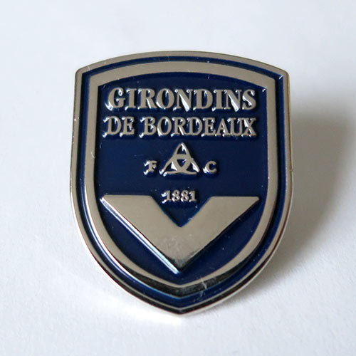 bordeaux pin значок Бордо